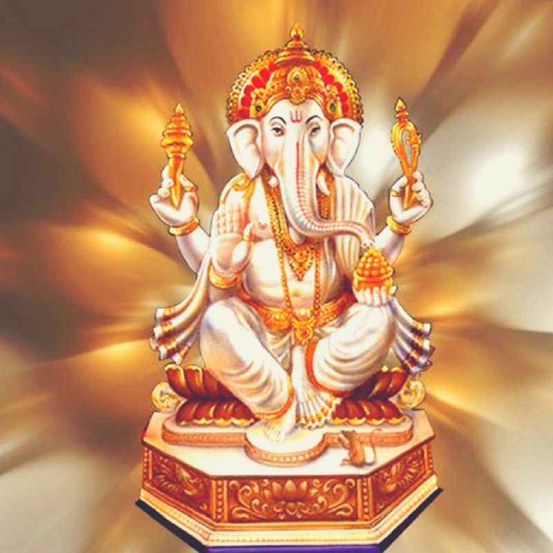 Lord Ganesha Wallpapers Hd For Mobile Free Download (60
