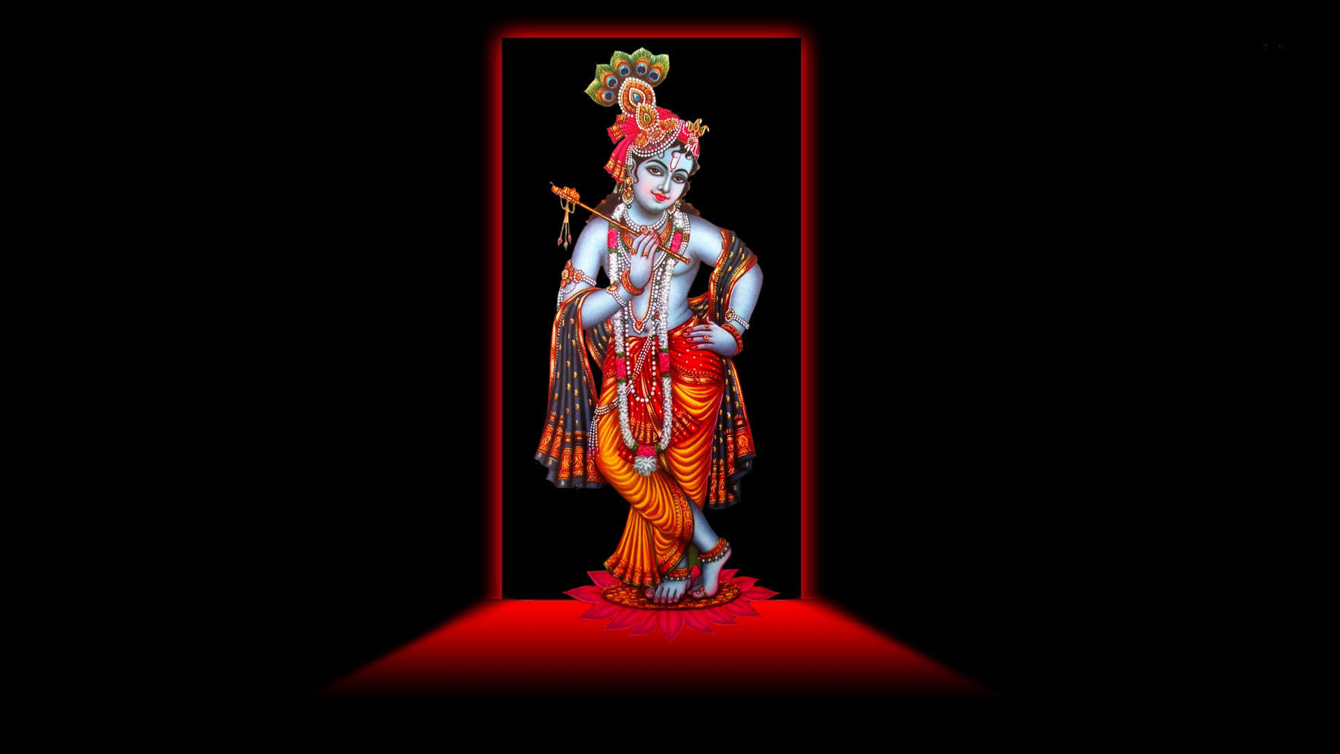 Lord krishna hd wallpapers for iphone24