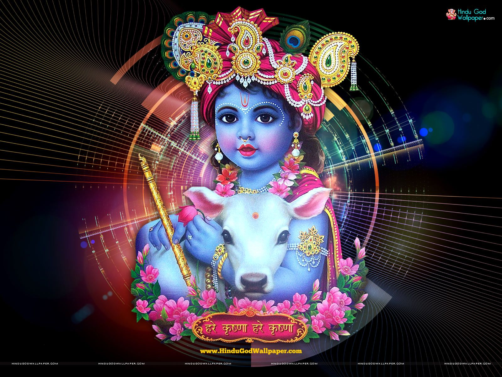 Lord krishna hd wallpapers for iphone73