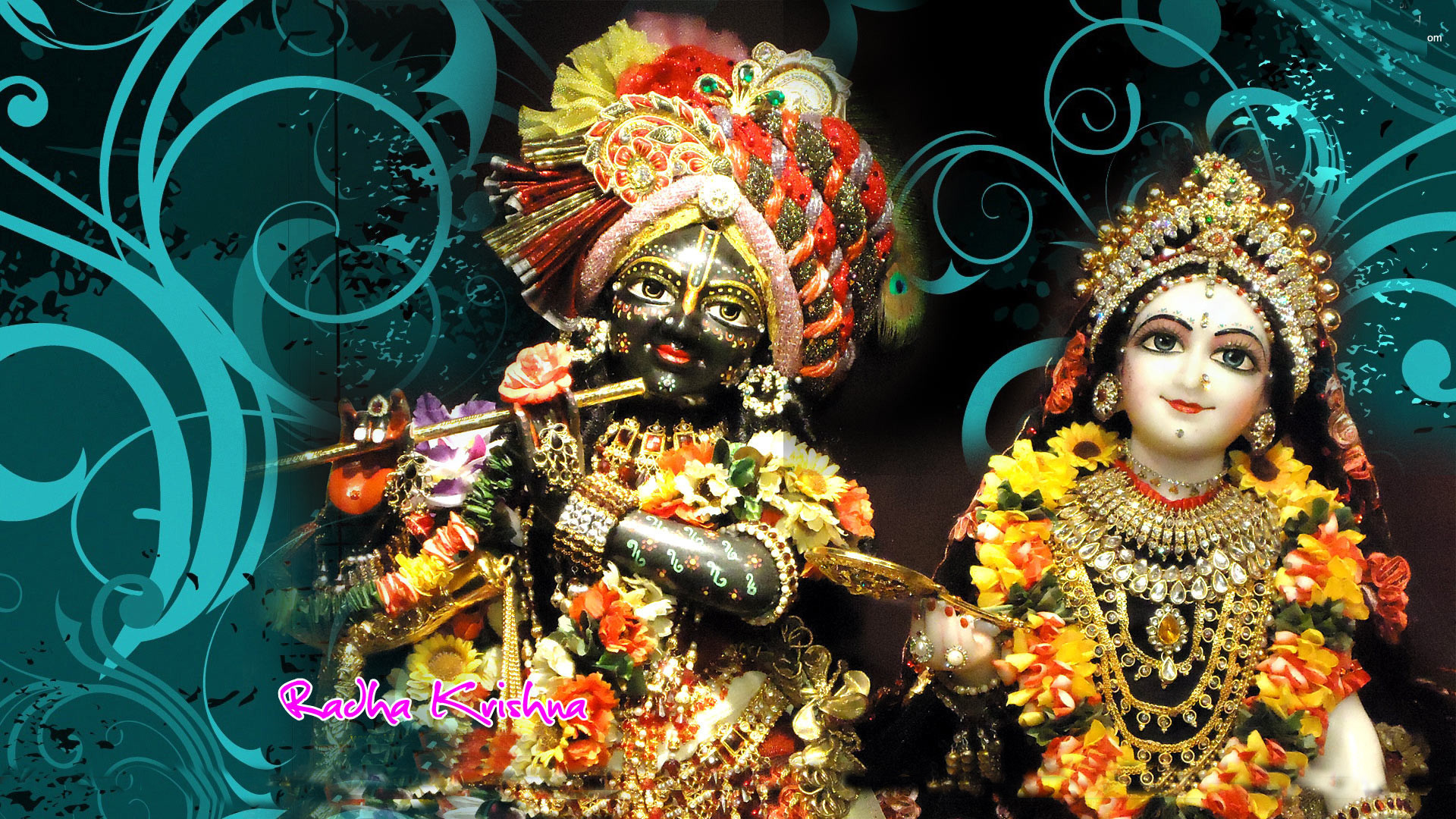 Lord krishna hd wallpapers for iphone94