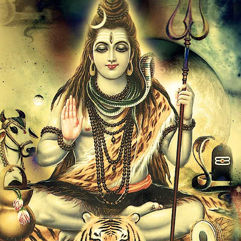 Lord shiva full hd wallpaper (60 Wallpapers) - Adorable ...