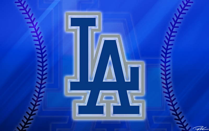 Excellent Los Angeles Dodgers Wallpaper Download Wallpaper | HD ...