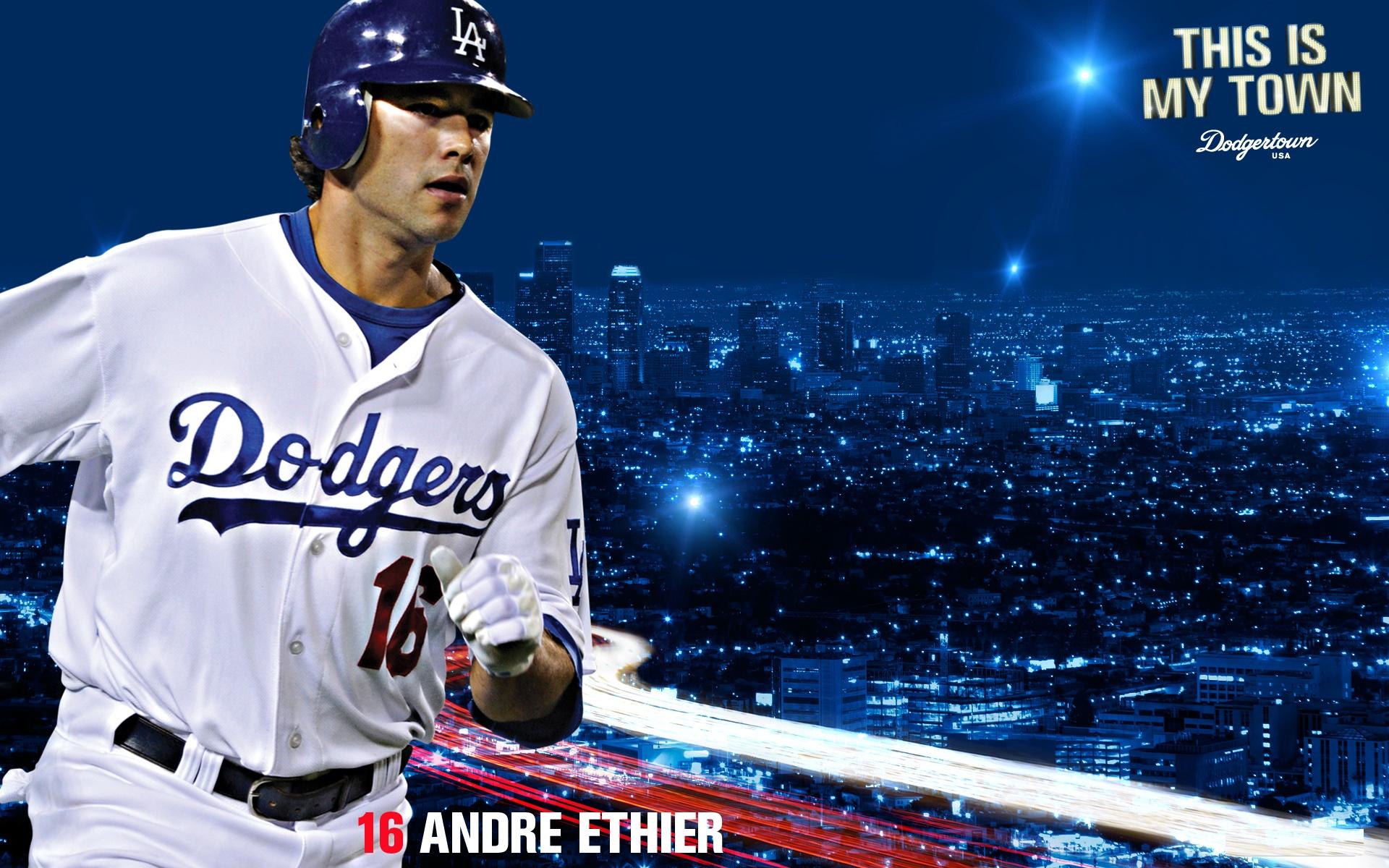 Los Angeles Dodgers Images La Dodgers Wallpaper Hd Wallpaper And