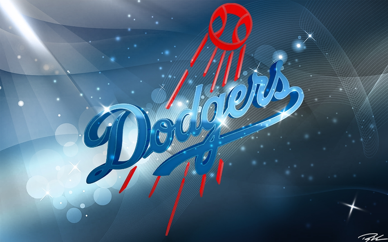 Wallpapers | Los Angeles Dodgers