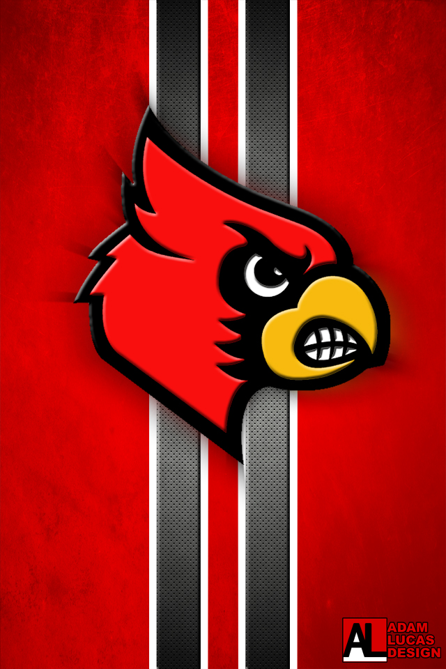 Louisville Cardinals Wallpapers (21 Wallpapers)