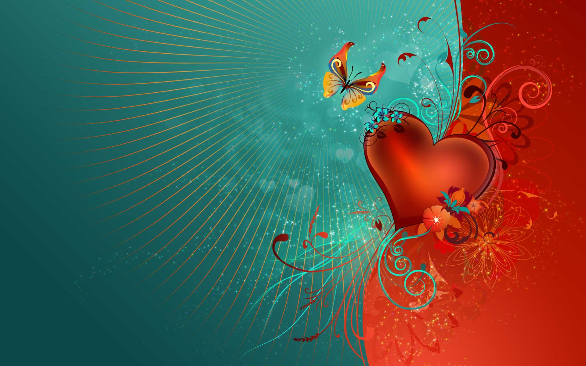Hd Love Background Wallpapers Download Free 1920x1200