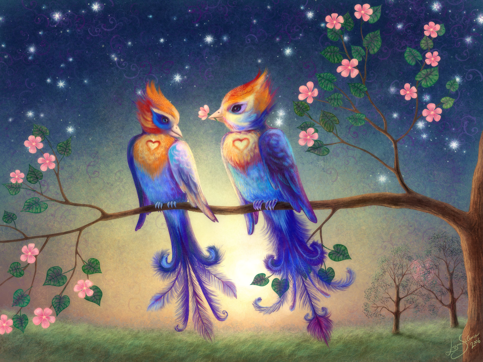 Beautiful Love Birds Wallpapers, Free Love Birds Pictures, Love 1600x1200