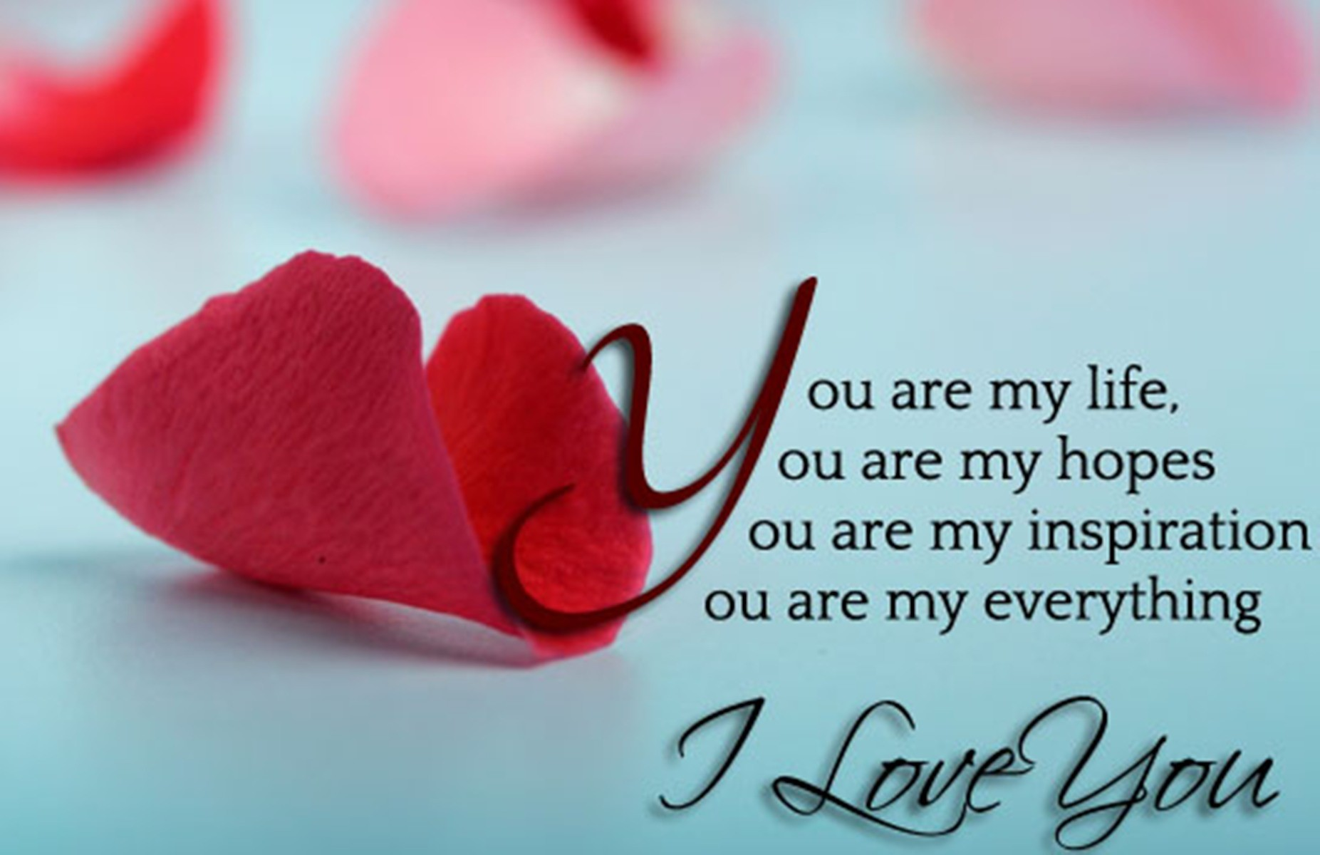 Heart Touching Love Quotes For My Girlfriend Heart Touching Love Quotes Hd Wallpapers Live Love Quotes