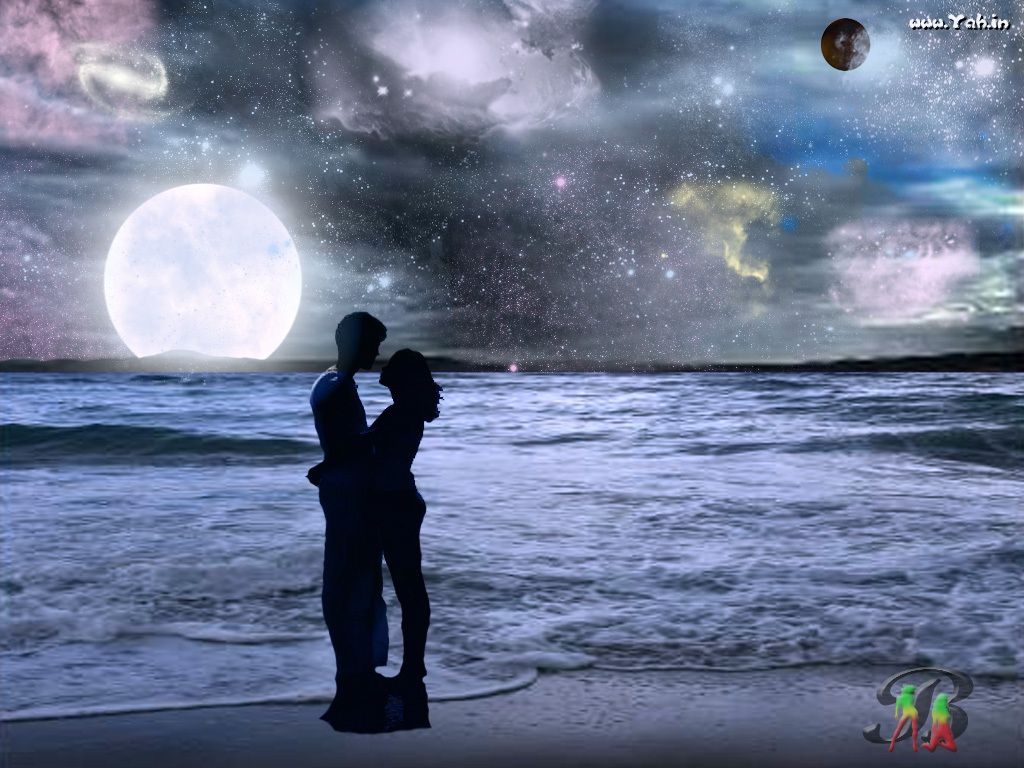 custom hd love kiss wallpapers collection 1024x768