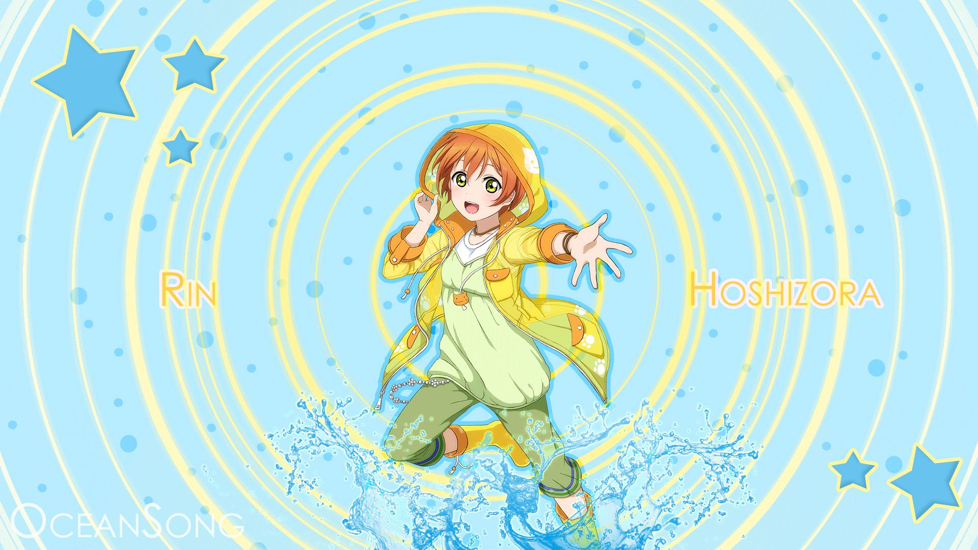 Love Live Wallpaper Zerochan Anime Image Board 1920x1080