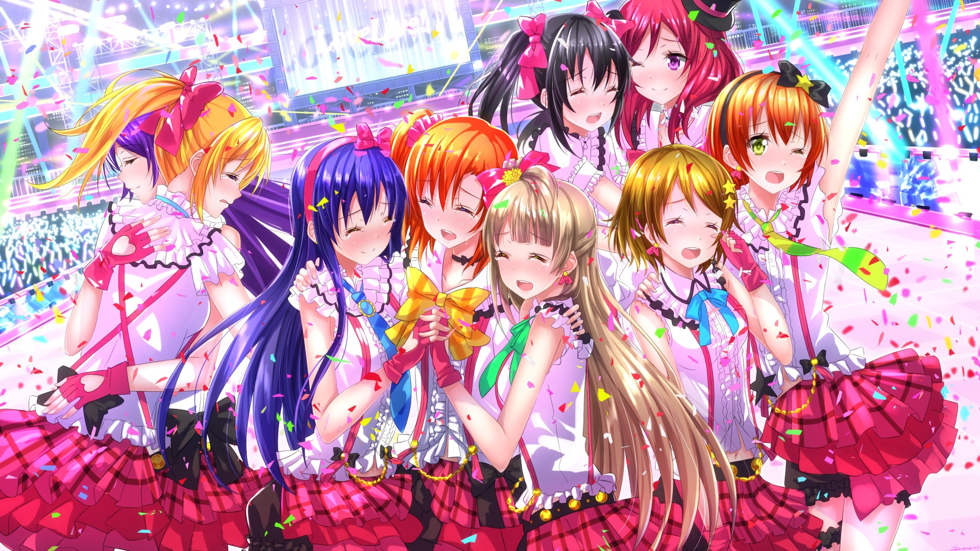love live wallpapers 31 wallpapers