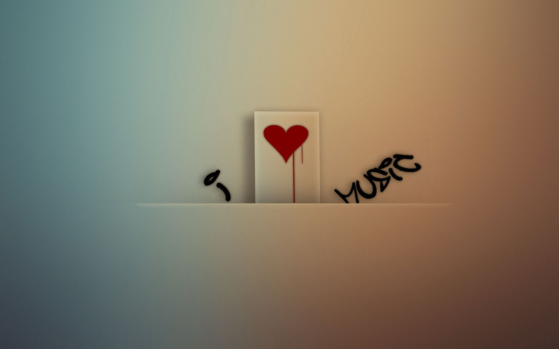 Love Wallpapers Songs : Love Music Wallpapers (43 Wallpapers) Adorable Wallpapers