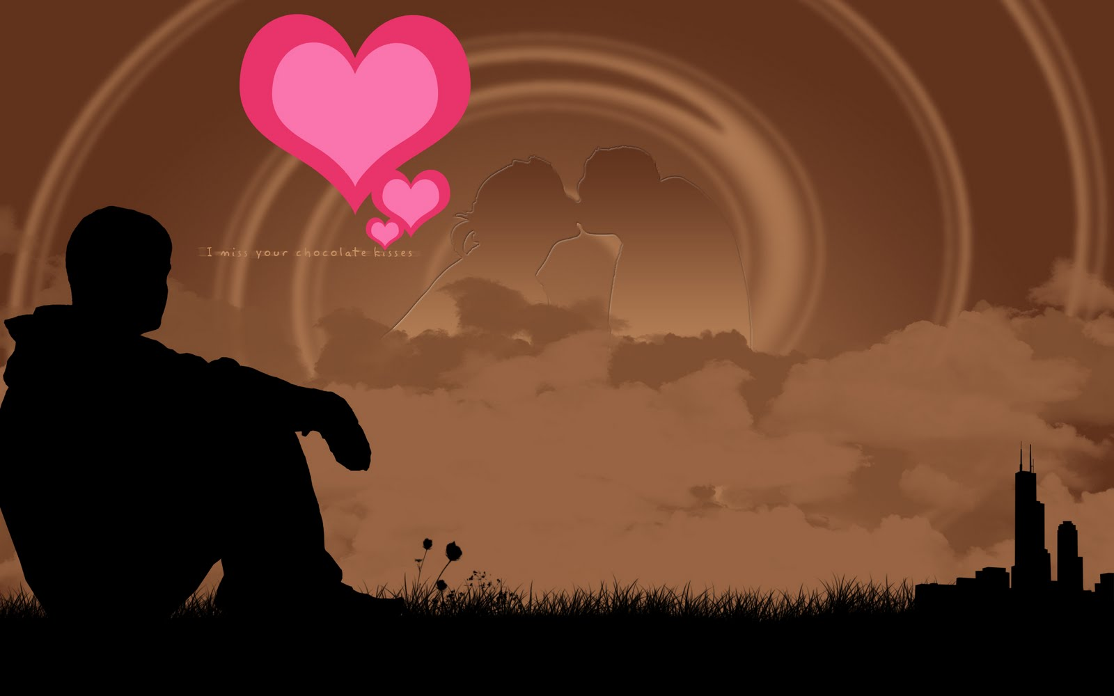 Love Wallpaper For Her : Love Pics For Her Wallpapers (50 Wallpapers) Adorable Wallpapers