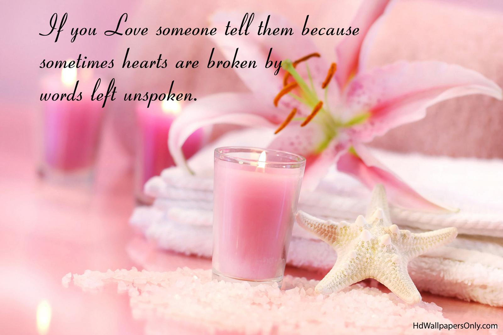Cute Wallpaper True Love Love Quotes
