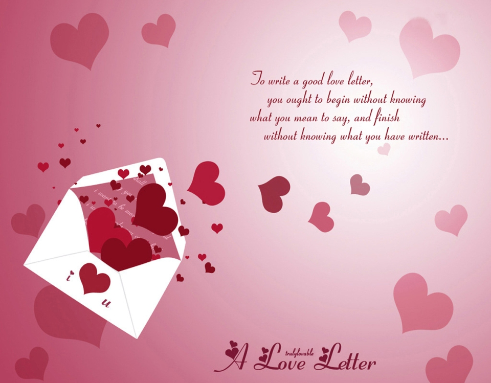 love quotes with images in hd  Valentine Day 960x749