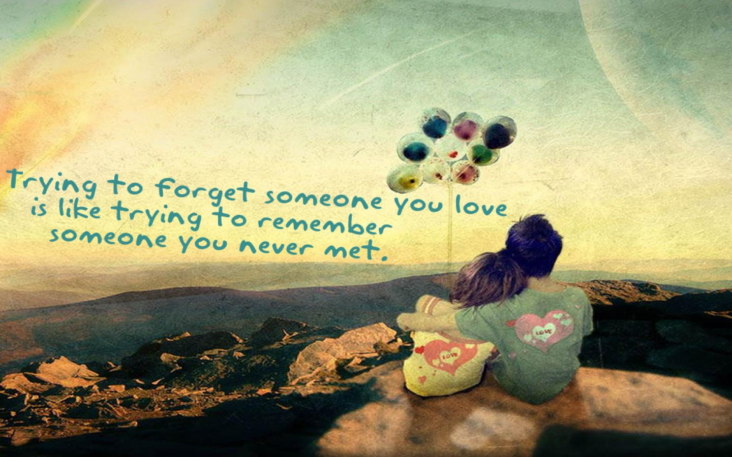 Love Wallpaper With Quotes 38 Wallpapers