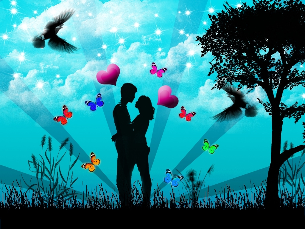 Lovers Images Rp Fhdq Wallpapers For Desktop And Mobile 1024x768