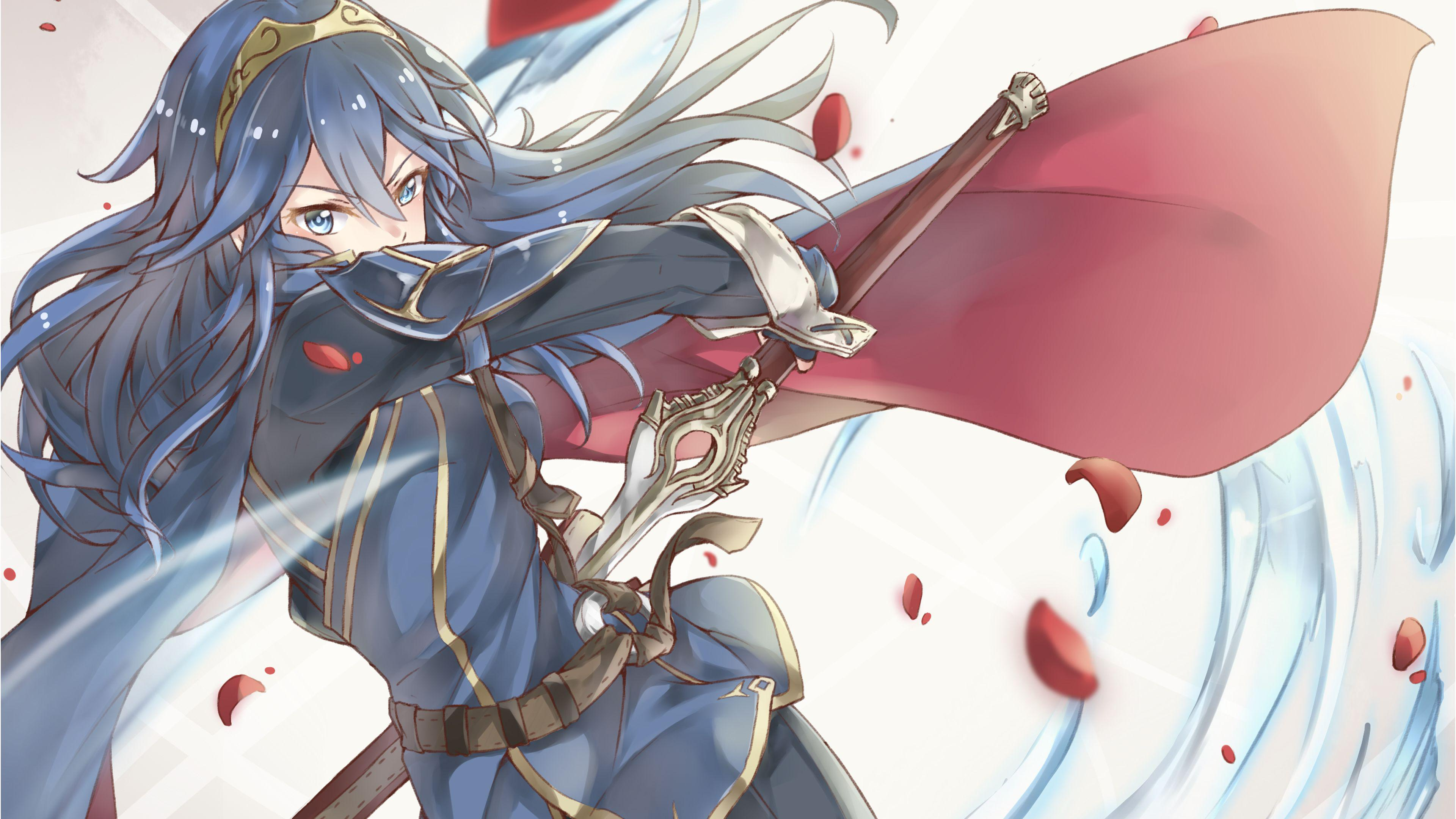 Marth Background x Fire Emblem Ike Wallpapers