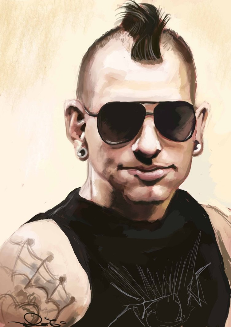 M Shadows Wallpapers RAMWEB 752x1063