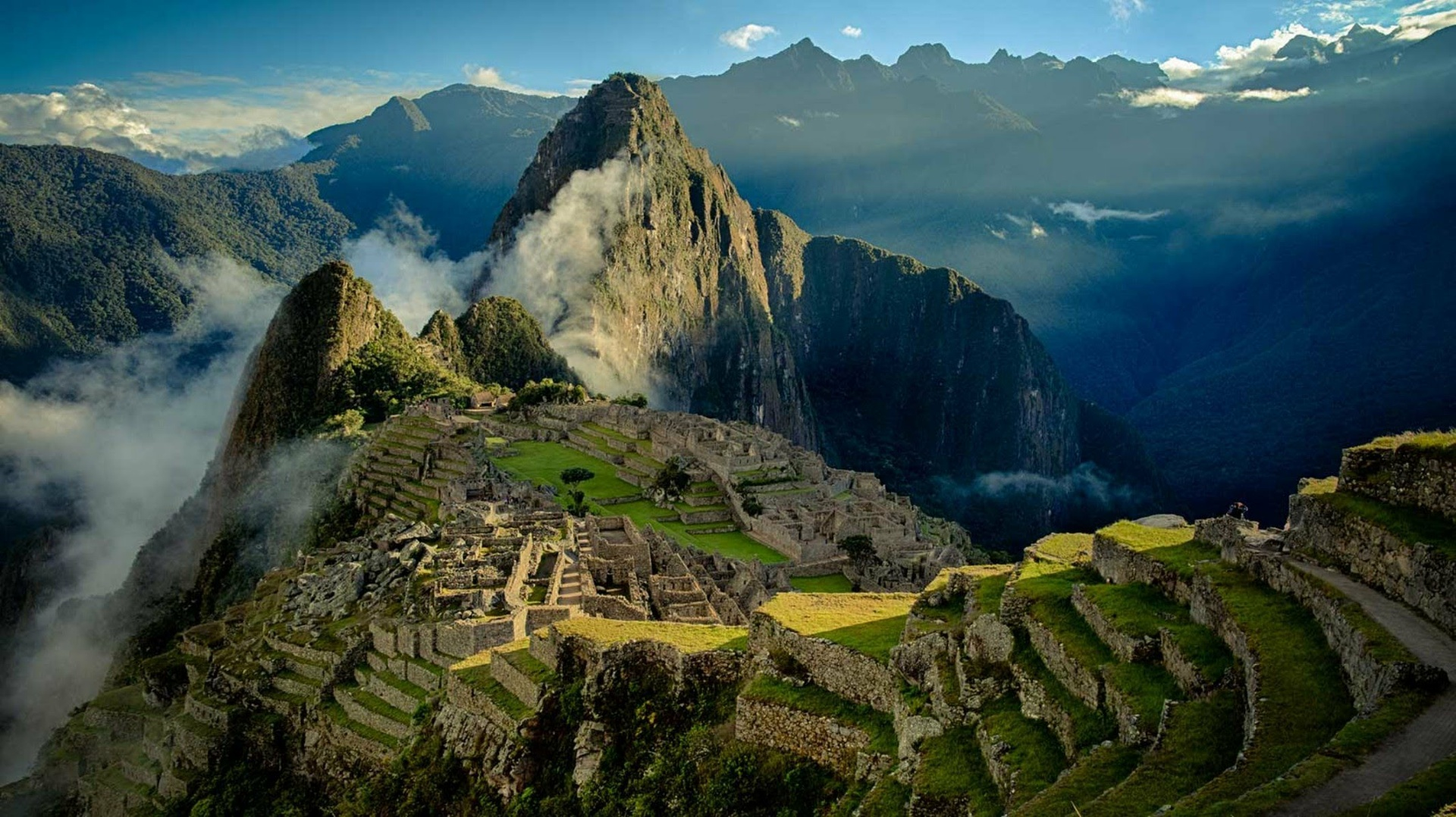 machu picchu peru desktop pc and mac wallpaper 1920a—1078