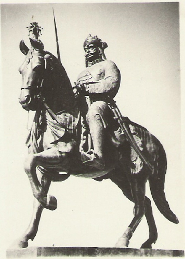 Ssharad Malhotra : Bharat Ka Veer Putra - Maharana Pratap ... |Maharana Pratap Wallpaper