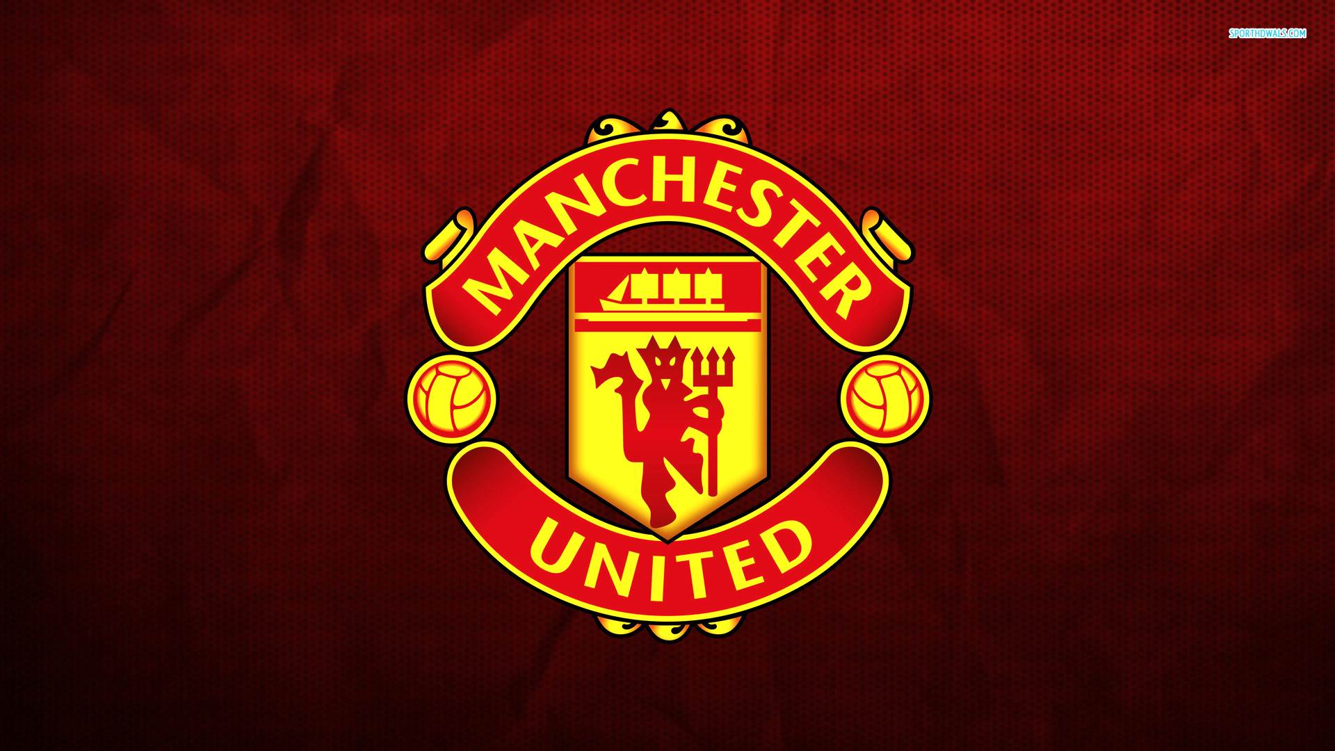 Manchester United Wallpaper p 1920x1080