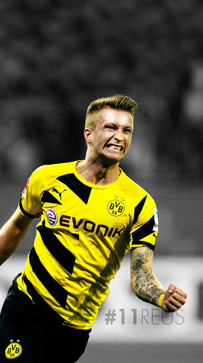 Marco reus Wallpapers Free by