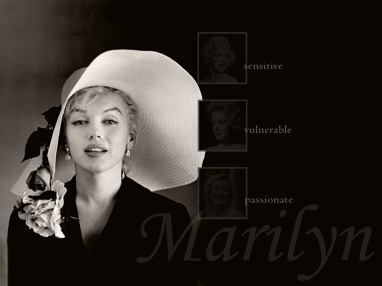 Download Free Marilyn Monroe Wallpapers For Your Mobile Phone