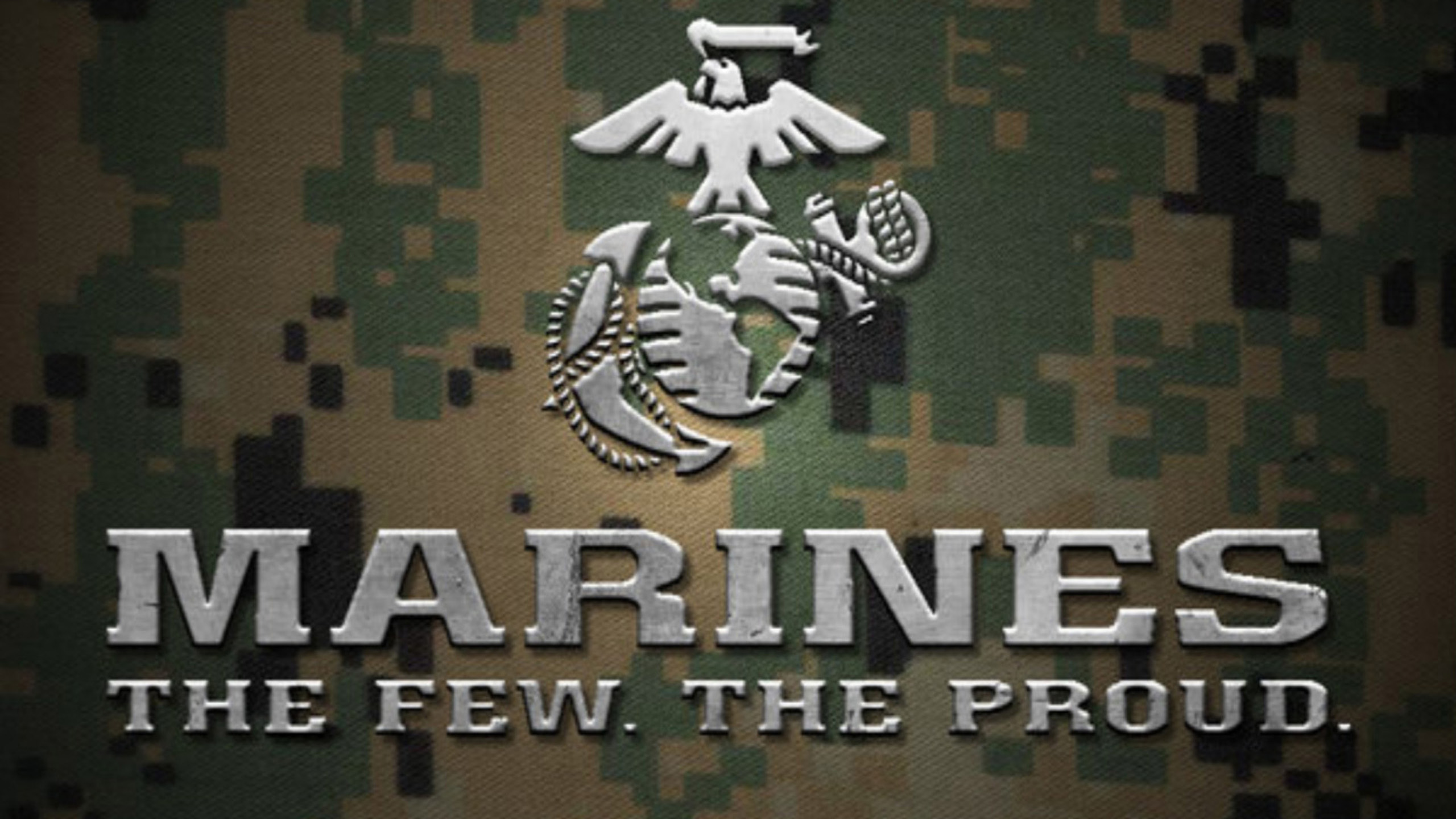 Group Of Usmc Logo Wallpaper 04