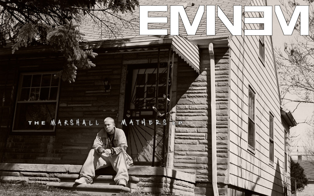 Marshall Mathers Wallpapers (31 Wallpapers) – Adorable ...