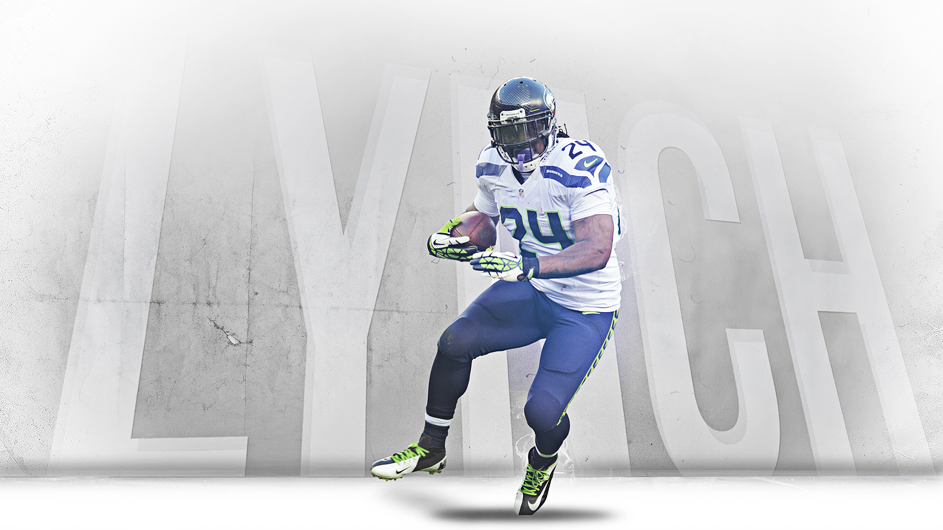 Marshawn Lynch Wallpapers on