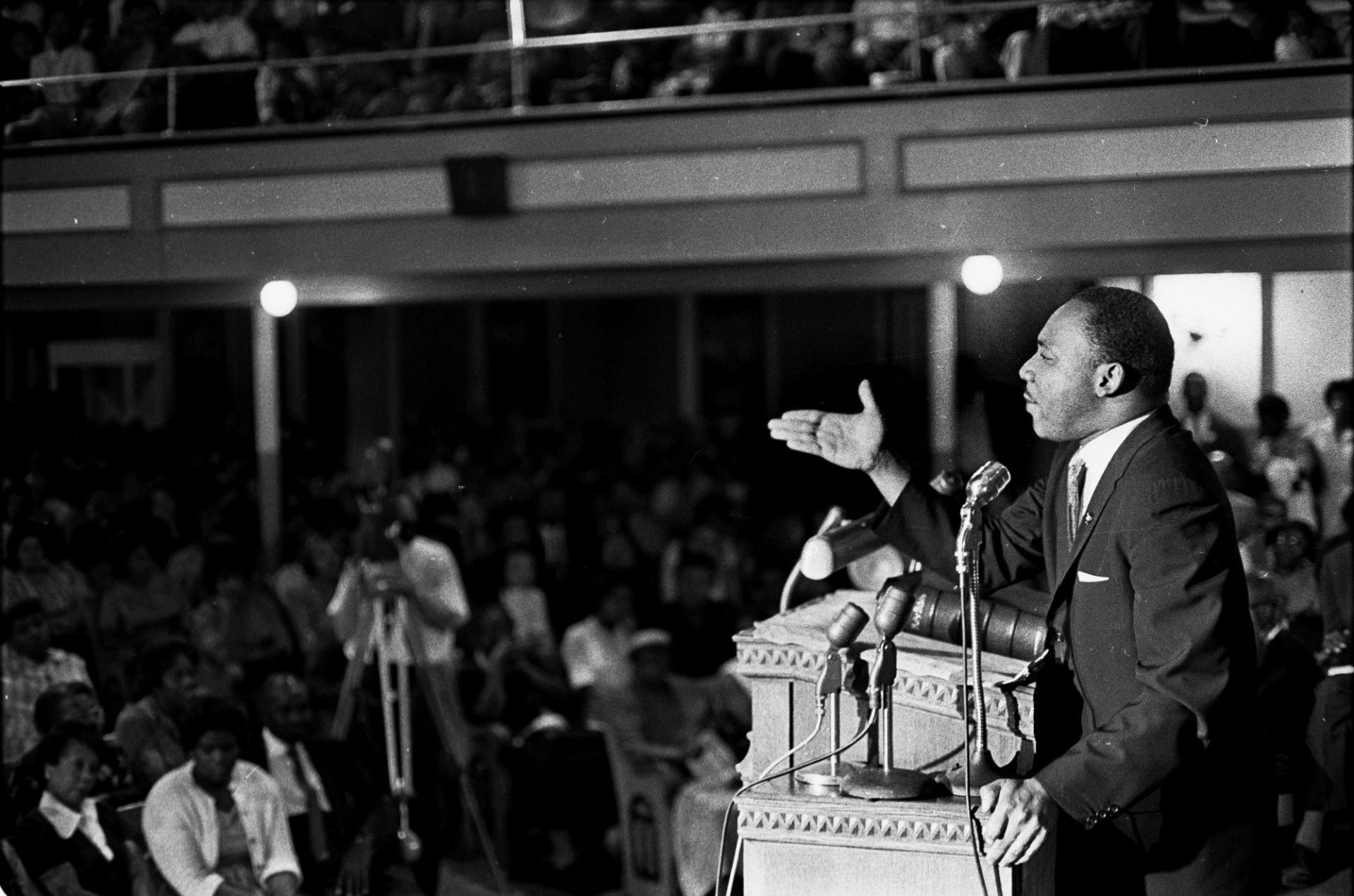 Martin Luther King Jr Martin Luther King Jr Negro African American
