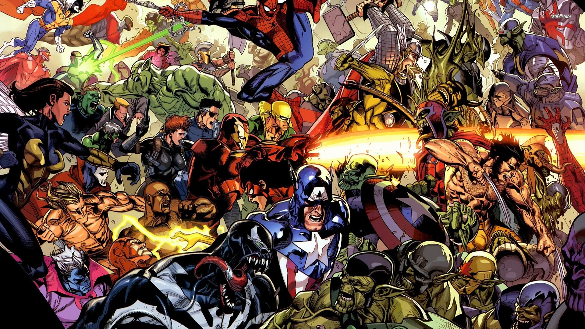 marvel android wallpapers 037
