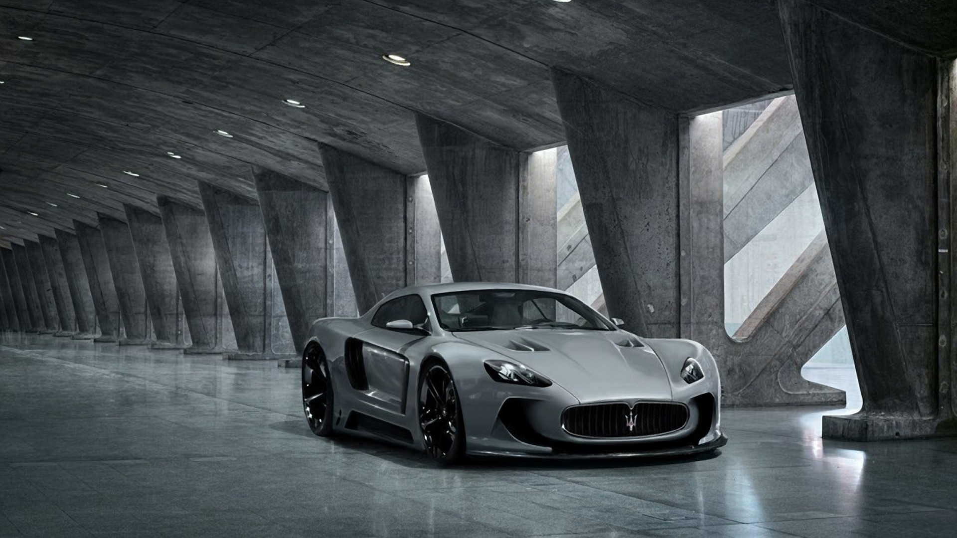 Maserati Car Wallpapers  Page HD Car Wallpapers 1920x1080