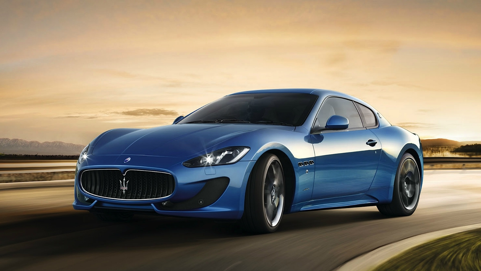 Car Wallpaper / Maserati Wallpapers Download HD Wallpapers and 1920x1080