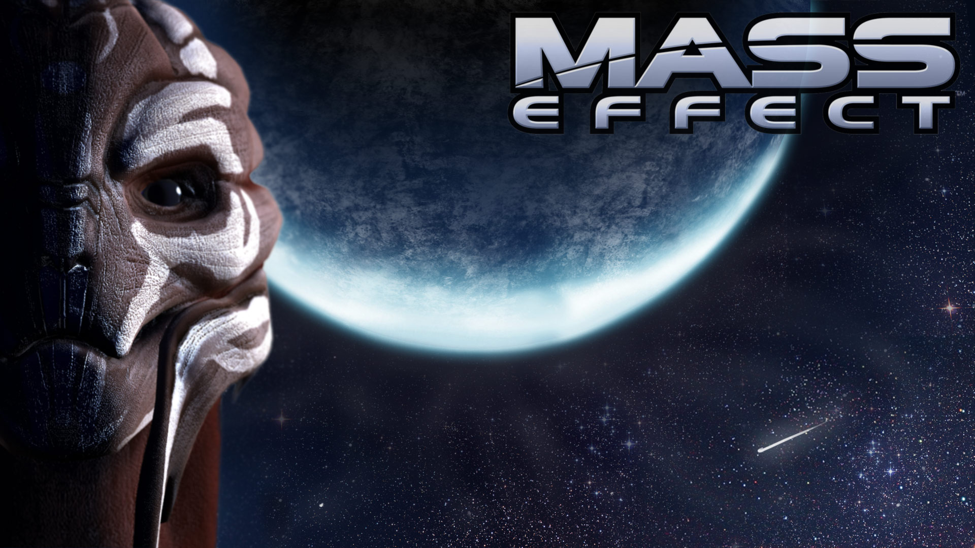 Mass Effect Wallpapers by darkstaruav on DeviantArt 1920x1080