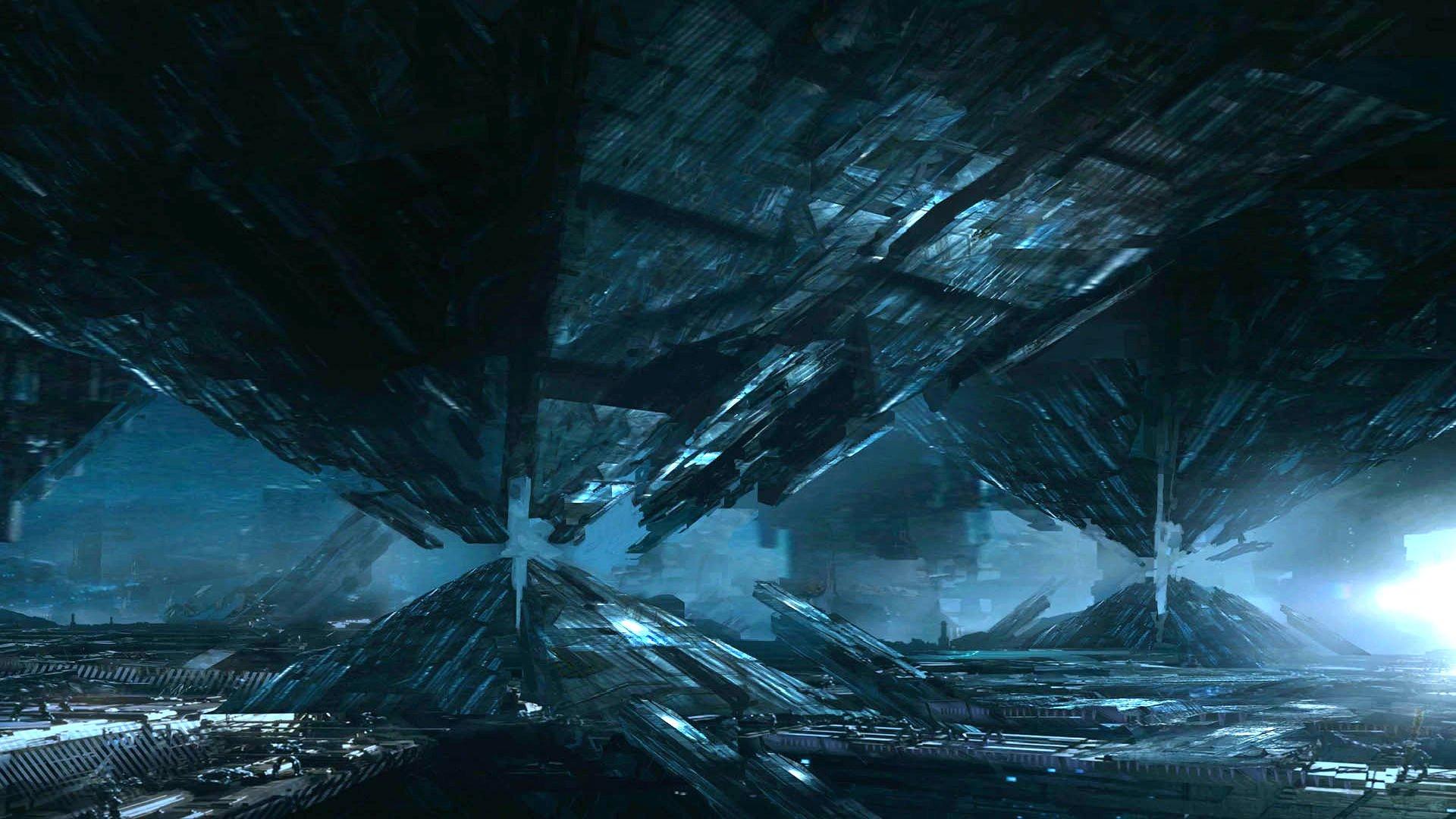 Mass Effect Andromeda Wallpaper By Redliner On Deviantart 1920x1080