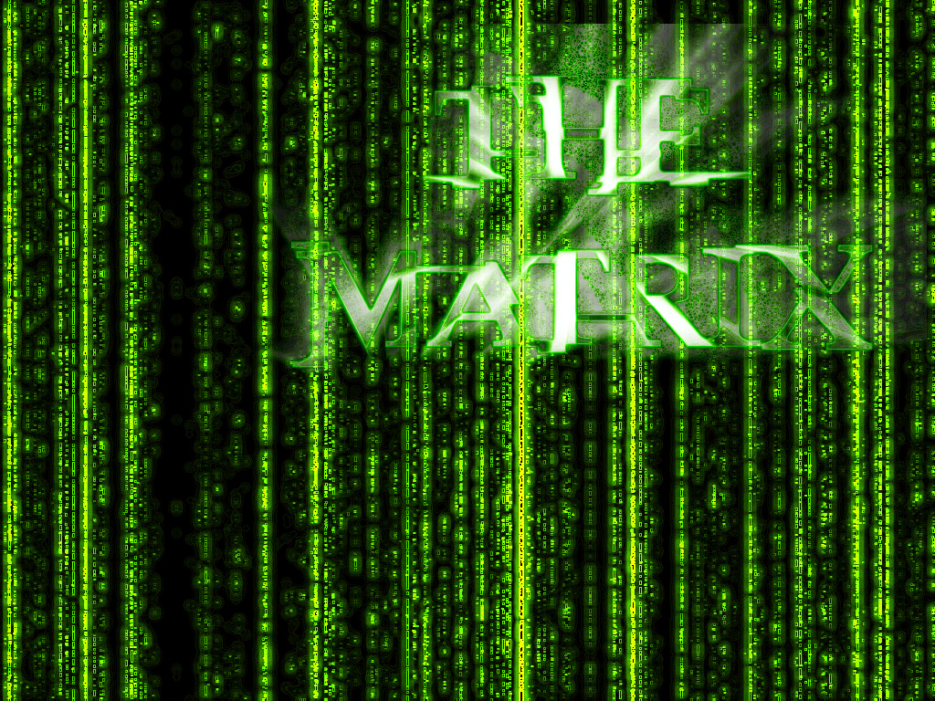 how to make matrix desktop