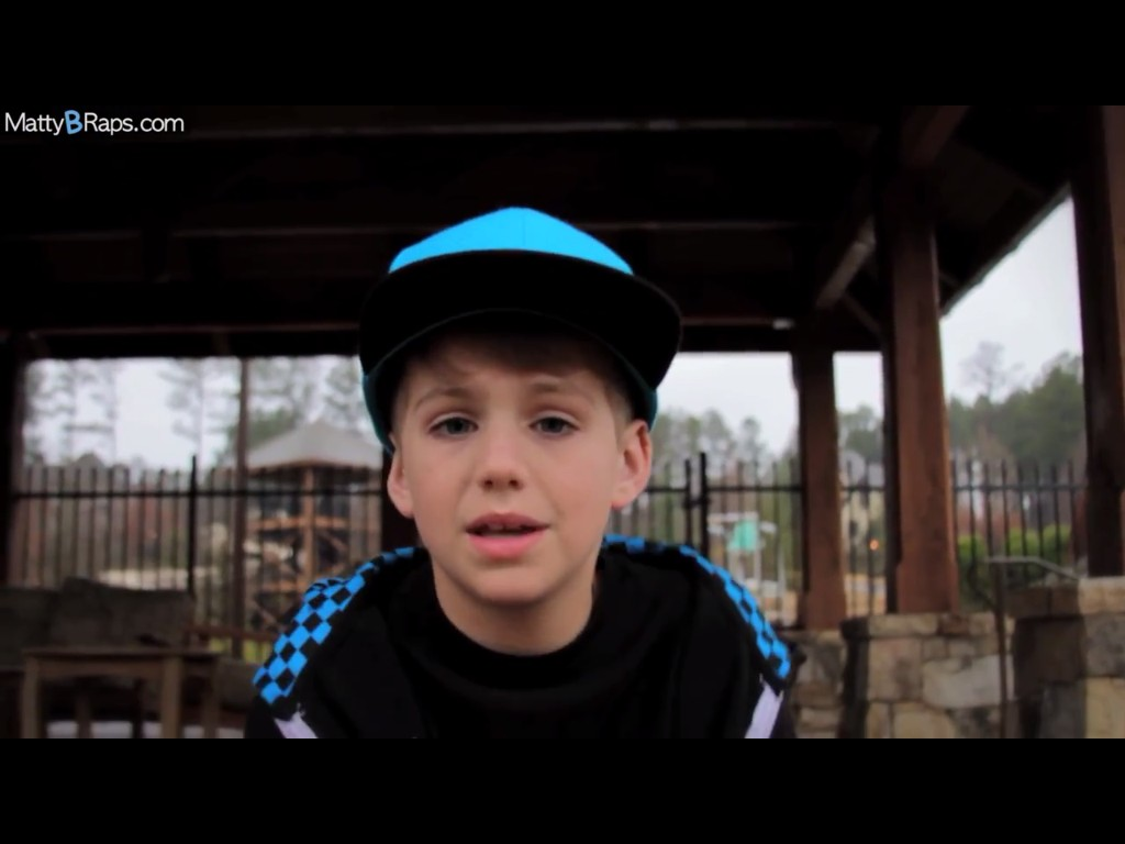 Mattyb Wallpaper HD 1024x768