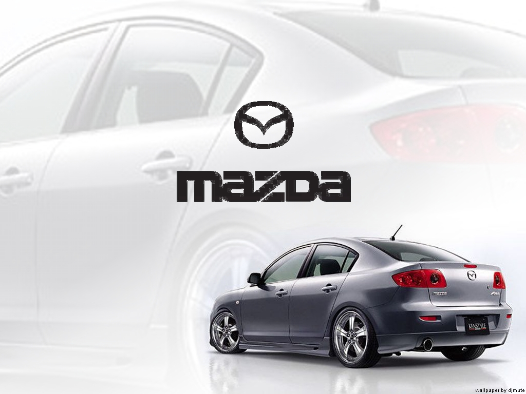 T Mazda Logo Hd Images  HD Wallpapers  Likegrass 1024x768