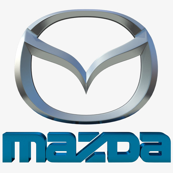 Download free mazda logo wallpapers for your mobile phone  by 600x600