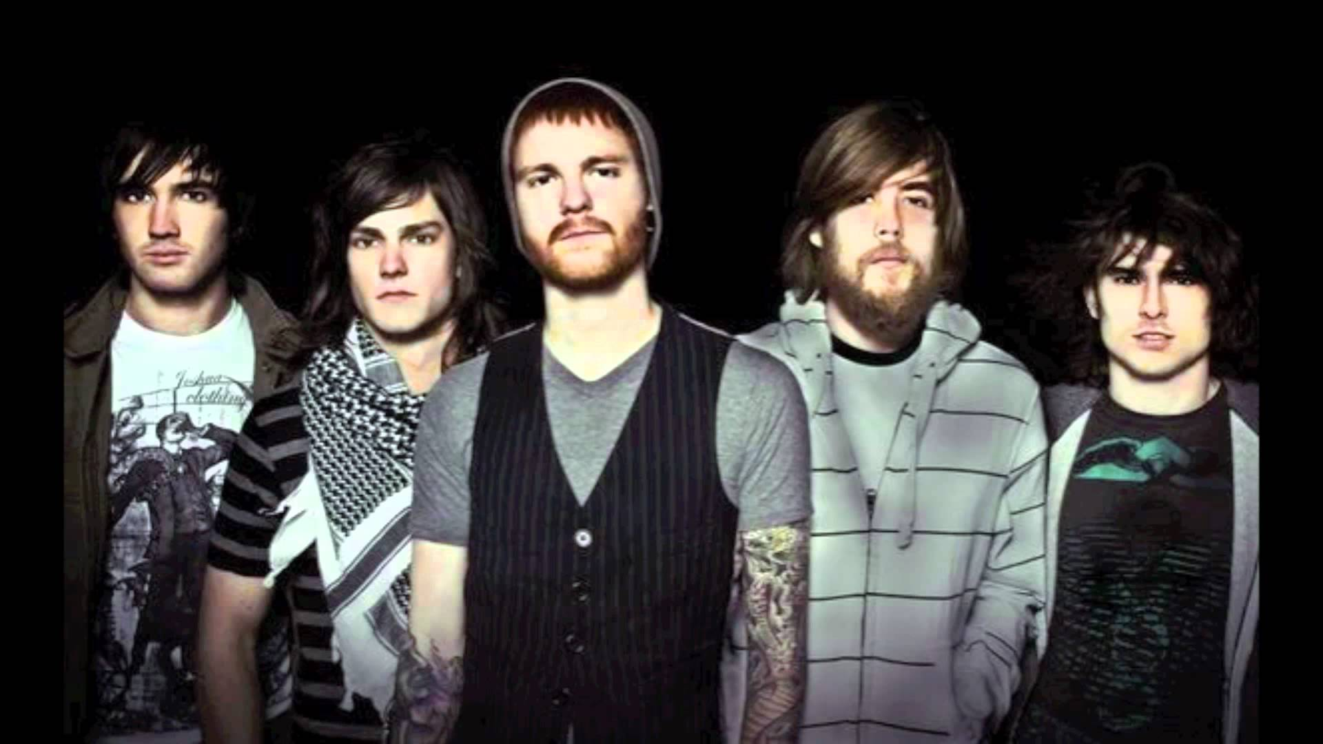 memphis may fire band hd wallpaper x  Dual Monitor