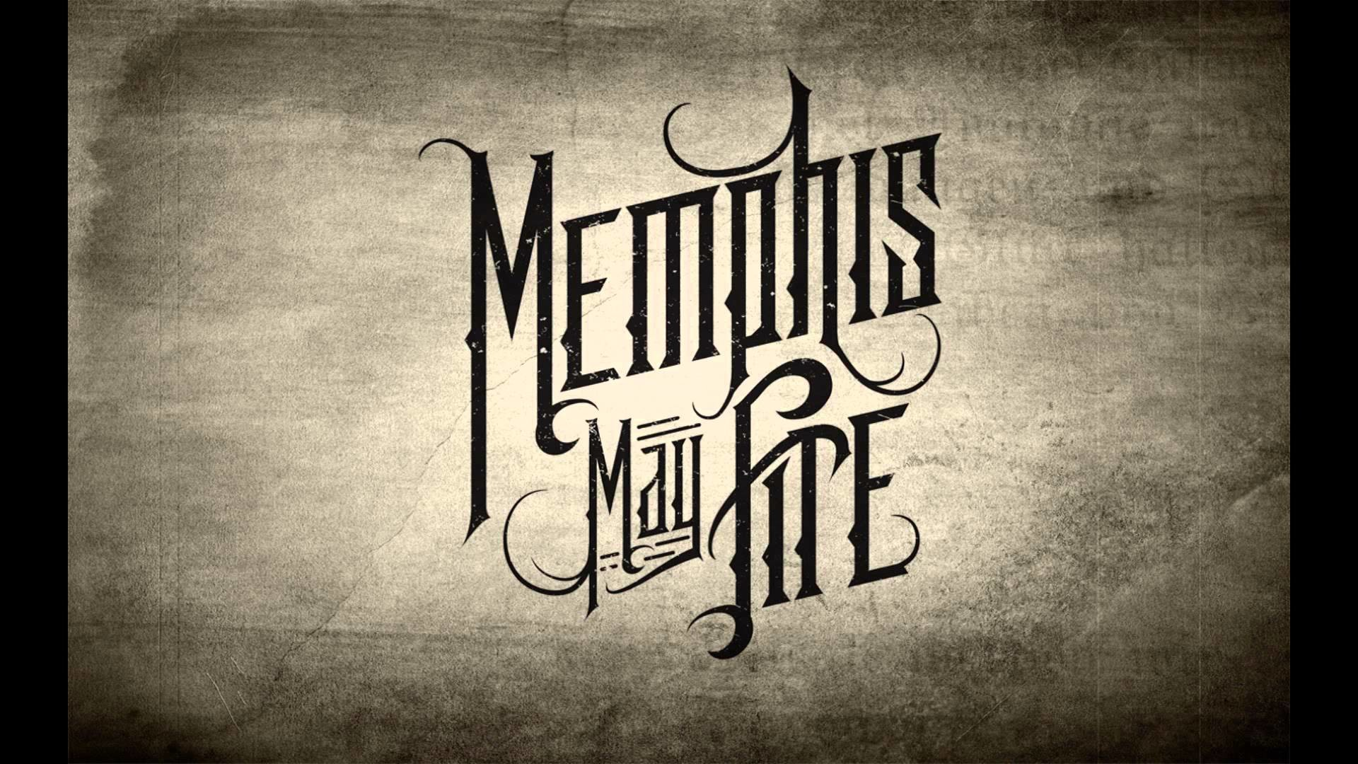 Memphis May Fire Challenger Cover