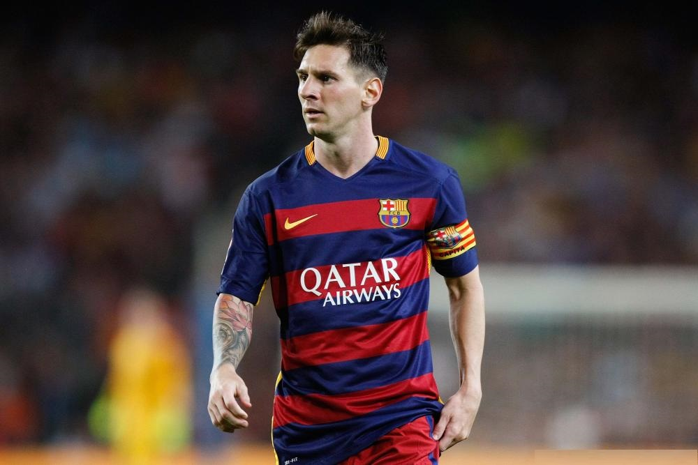 Lionel Messi Wallpapers HD download free PixelsTalk Image
