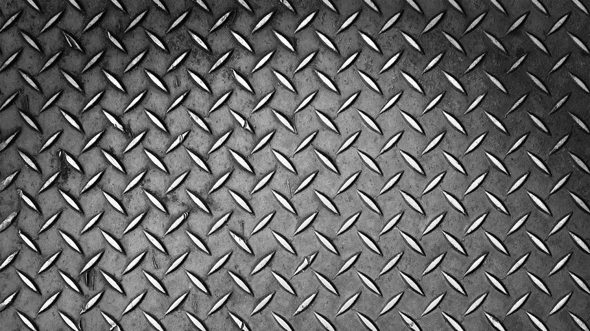 Diamond Plate Wallpaper HD