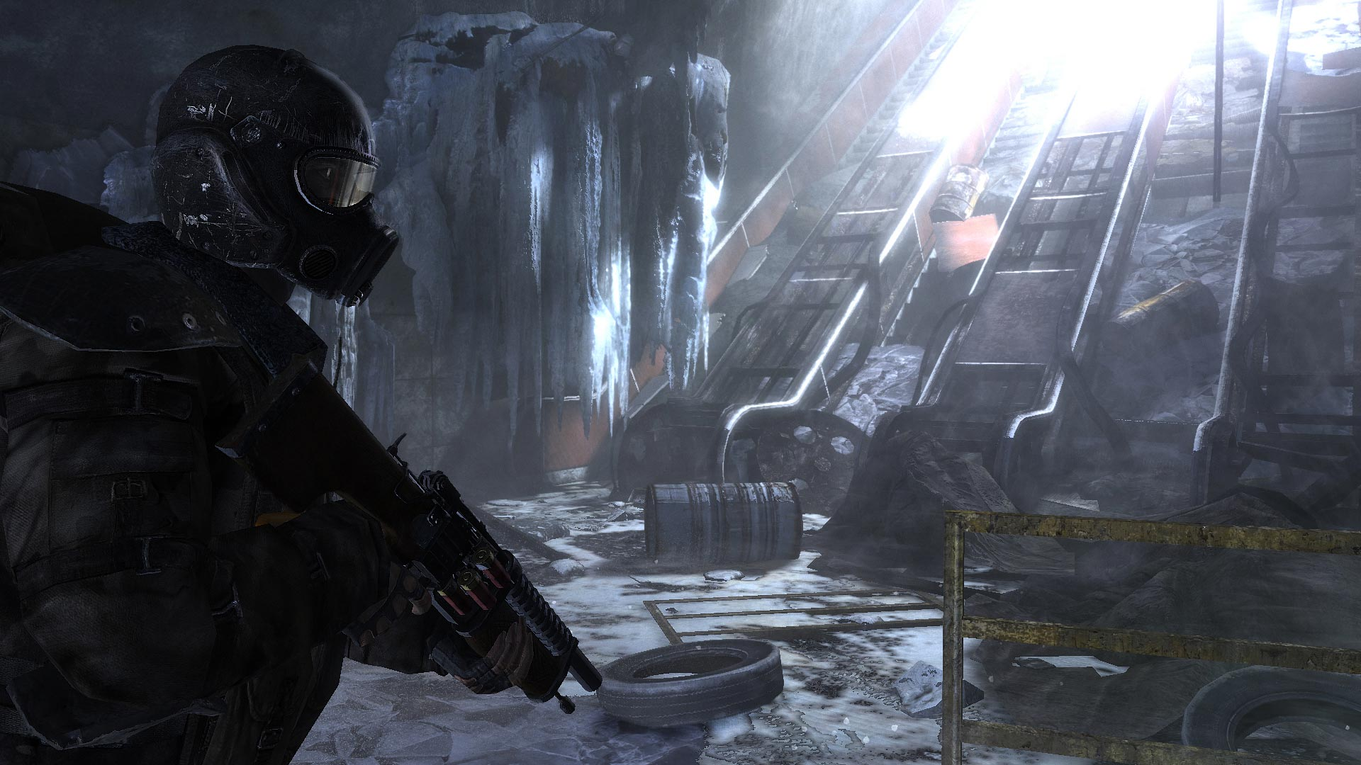 Metro  Last Light Wallpaper  Space Wallpapers in Toplist 1920x1080