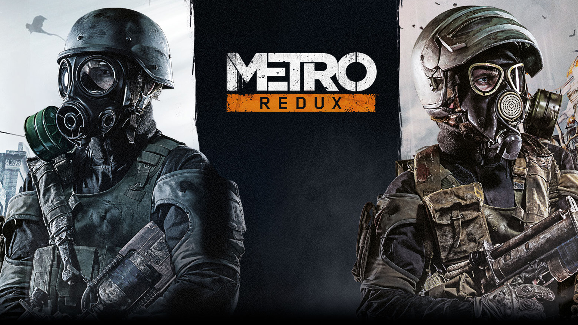 Free Metro  Wallpaper in  1920x1080