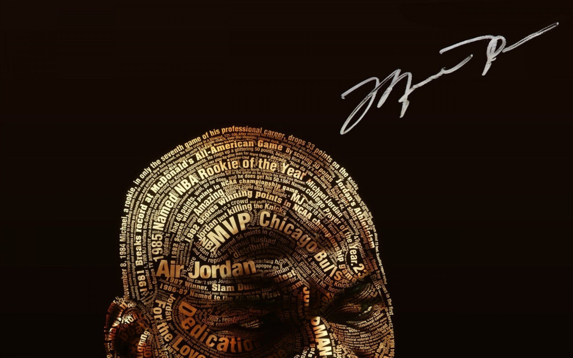 Michael Jordan Wallpapers HD Desktop Backgrounds Images And Pictures 1920x1200