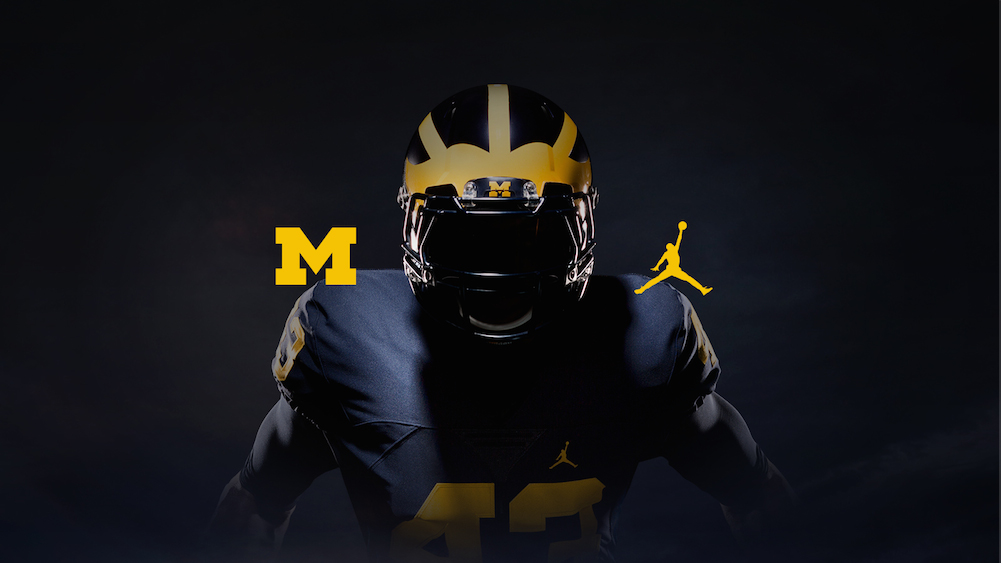 Michigan Wolverines Football Wallpapers (34 Wallpapers ...