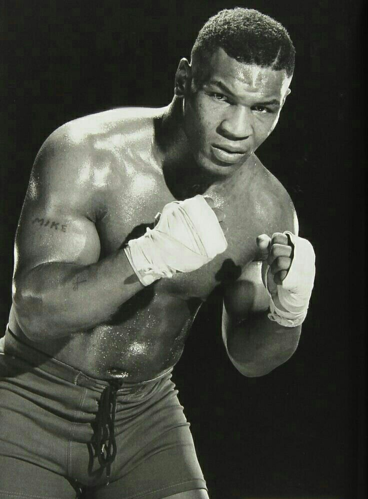 Mike Tyson Wallpapers For Iphone Desktop Wallpaper